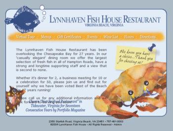 Lynnhaven Fish House Restaurants By Hampton Roads Business